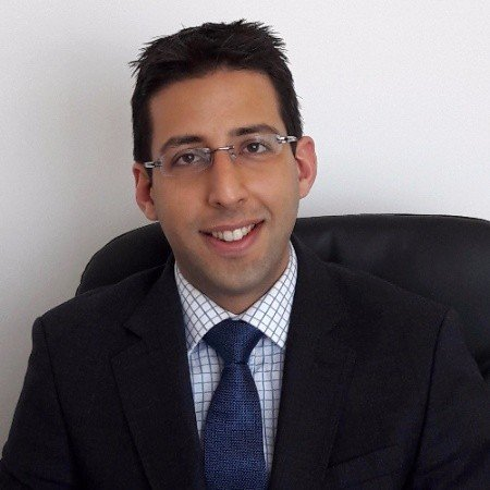 Dr. Eddie Guzdar
