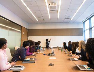 Women Leadership Event photo
